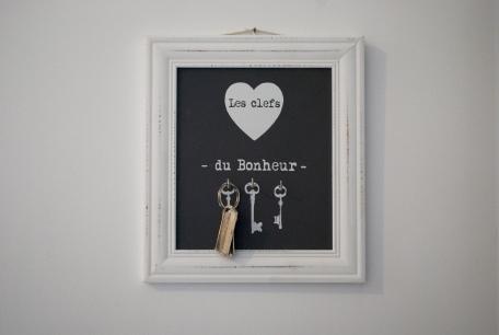 Mas Etourneau Prades Clefs du Bonheur