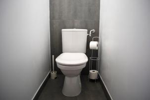 Mas Etourneau Prades WC