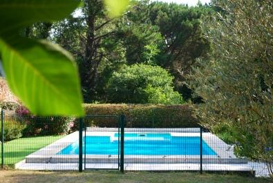 Mas Etourneau Prades Piscine Jardin