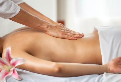Chantal Kibbey Massage